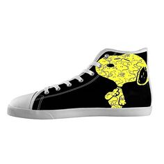 Women's White High Top Canvas Shoes Snoopy woodstock Canvas Shoes 5M Women's http://www.amazon.com/dp/B00T8X5H0I/ref=cm_sw_r_pi_dp_vGM6ub1E8K845