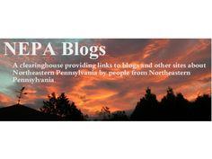 "Harold Jenkins & Michelle Davies both presented at Pecha Kucha Night in Scranton on 1/22/13.  Here is Harold's presentation, ""A Brief History of NEPA Blogs""."