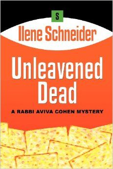 The Jewish holiday of Passover  starts Monday night and will last for eight days. Plenty of time to read some of these great mysteries. ...