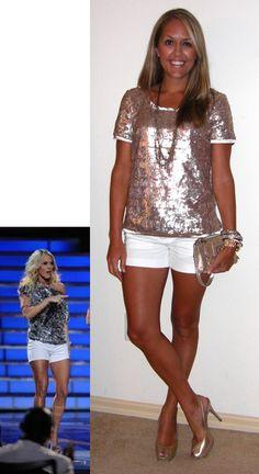 Love J's Everyday Fashion!