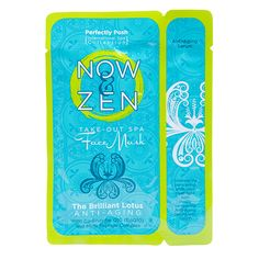 Perfectly Posh February Special!  Now & Zen 2 Sampler Pack for only $9!  Use code NZ5103 at www.perfectlyposh.us/rachelle