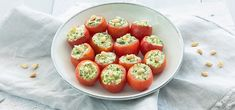 Pesto, Bacchus, Finger Food, Caprese Salad, Bruschetta, A Food, Sushi, Buffet, Bbq
