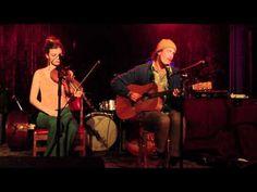 Rayland Baxter with Odessa Rose Jorgensen-Willies Song @ Dans Silverleaf Denton Tx