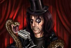 musician caricatures - Google Search