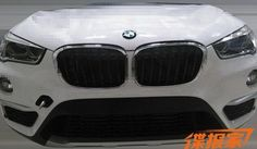 BMW X1 was partly seen in China! The spy photos of the new 2016 BMW X1 have already been around the world after the photographs were able to catch it again, this time in China and no trace of camouflage! In the illustration of the BMW X1 we see an xDrive a 25 Li, a special modifier that can be found only in China. The successor...