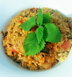 Asia- Gemüsereispfanne mit Uncle Ben`s Rice & Grains Uncle Bens Reis, Rice Grain, Couscous, Risotto, Tacos, Mexican, Ethnic Recipes, Food, Healthy Diet Meals