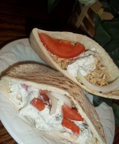 Everyday Mom's Meals: Gyro Happy {Mystic Blue Spice Company Review and Giveaway Day 2}