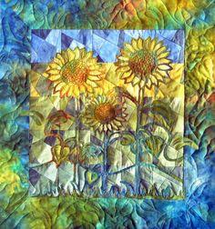 - Sunflowers