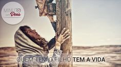 💘 Pr Edvaldo Oliveira 🌟 A VIDA 🌟 Minuto com Deus 2018