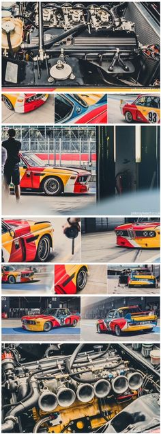 The first BMW Art Car was proposed by the French racer/auctioneer Herve Poulain who wanted to invite an artist to create a canvas on a car… In 1975, Poulain commissioned his American artist f…