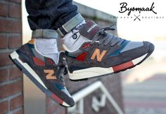 new balance heren bijsmaak