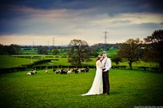 hilltop country house wedding - by martinskikulis.com
