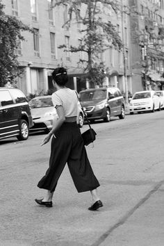 On the Street…University Place, New York