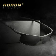 7a3228ed169 Aluminum Magnesium Men s Sunglasses Polarized Coating Mirror Sun Glasses  oculos Male Eyewear Accessories For Men 8530-in Sunglasses from Men s  Clothing ...