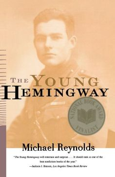 Introducing The Young Hemingway. Buy Your Books Here and follow us for more updates!