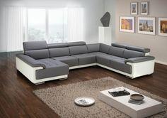 House Design, Decor, Furniture, Sofa, Sectional, Home, Couch, Sectional Couch, Home Decor
