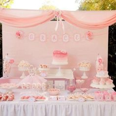 Party inspirations :)