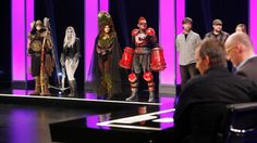 Face Off Episodios | Syfy Latam