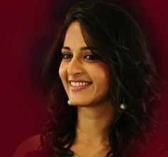 Awesome pic of Anushka Shetty