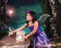 Enchanted Fairies Photo Session @Enchanted Fairies Studio