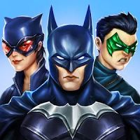 DC Legends 1.12.3 APK  MOD  games role playing