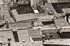 NBF02 - Les toits de Sisteron - Alpes de Haute Provence 04