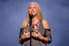 """Barbra Streisand achieves her 11th No. 1 album on the Billboard 200 chart, as her latest release, """"Encore: Movie Partners Sing Broadway,"""" enters atop the list."""