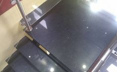 Fantastic quarts, very lovely helpful seller, First class quarts and kitchen worktops.