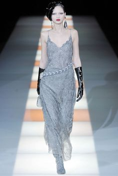 Giorgio Armani Fall 2009 Ready-to-Wear - Collection - Gallery - Style.com