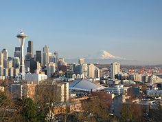 What to Pack for Seattle: A Local's Approved Packing Guide #Travel