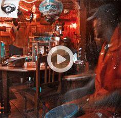 Vídeo 25 Madagascar – Ambiente en el restaurante l'Oasis de Jean le Rasta