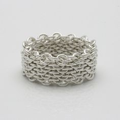 chain maille ring