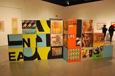 sister corita art installation - Google Search