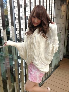 DaTuRa 2015SS : Japanese gyaru fashion♥