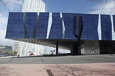 Museu Blau Barcelona. Barcelona, Spain. 2012. Herzog & De Meuron