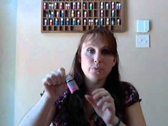 """Post Partum Peri """"Padcicles"""" with essential oils - YouTube"""