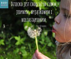 Najpiękniejsze cytaty o dzieciach - Mamy-mamom.pl Nutrition, Therapy