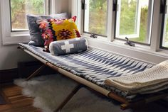 Military Cots