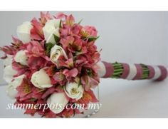 Malaysia online florist wedding decoration based in kuala lumpur bridal 124 junglespirit Images