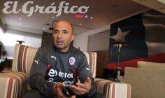 """Jorge Sampaoli: """"Pensar que Toselli y Gutiérrez se lesionaron en la Selección es ridículo"""" http://www.elgraficochile.cl/jorge-sampaoli-pensar-que-toselli-y-gutierrez-se-lesionaron-en-la-seleccion-es-ridiculo/prontus_elgrafico/2014-09-24/121102.html"""
