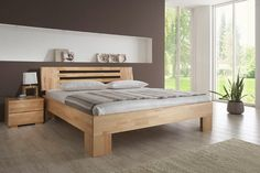 Tv Unit Furniture, Wooden Pallet Furniture, Bed Furniture, Modern Furniture, Furniture Design, Japanese Bed Frame, Japanese Bedroom, Sofa Design, Wooden Lawn Chairs