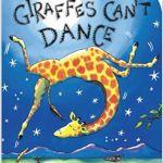 Giraffes Can't Dance Children's Book for little ones