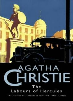 The Labours of Hercules (Agatha Christie Collection) By Agatha Christie
