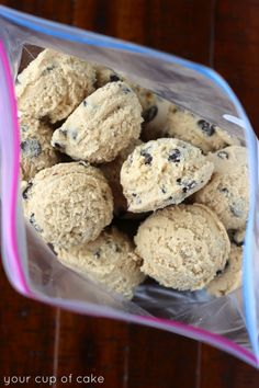 Cookie Secrets: Everything you need to know to make the best cookies ever. - Your Cup of Cake