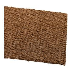 lohals rug from ikea 139 6 39 7 x9 39 10 ikea pinterest jute rug rugs and ikea. Black Bedroom Furniture Sets. Home Design Ideas