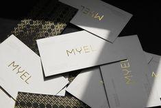 Myel – Schmuckdesign