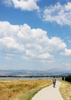 Hiking and Trails Near Longmont, Colorado