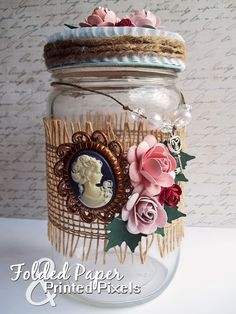 altered jar