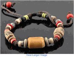 Beaded bracelet, handmade beaded bracelet