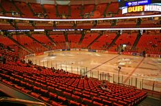 honda center | Honda Center in Anaheim, United States